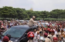 Habib Abubakar Serukan Santri Pilih Prabowo-Sandi