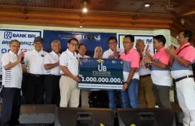 Turnamen Golf Ikatan Alumni Universitas Brawijaya Galang Beasiswa Rp1 Miliar