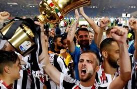 Jadwal Coppa Italia : Lazio vs Milan, Fiorentina vs Atalanta