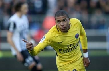 Jadwal Piala Liga Prancis : PSG vs Dijon, Lyon vs Caen