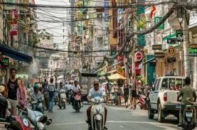 REAL ESTAT MANCANEGARA : Vietnam Mulai Menyejajarkan…