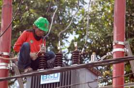 PLN Klaim Program Elektrifikasi Mentawai Berjalan…