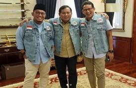 5 Berita Populer Nasional, PT Kertas Nusantara Tak Mampu Gaji 1.400 Karyawan dan Kubu Prabowo Kritik Kartu Sakti Jokowi