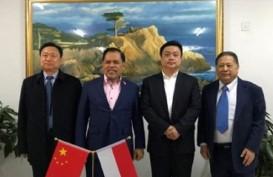 Perusahaan Onderdil Indonesia-China Ekspor ke Amerika Serikat