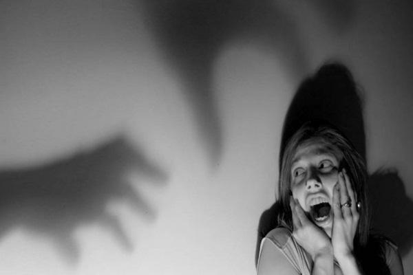 Ilustrasi ketakutan - Istimewa