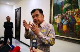 Ulang Tahun ke-50 YTKI, Wapres Jusuf Kalla Ingatkan Penguatan SDM