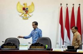Sengketa Lahan di Kawasan Hutan, Presiden Jokowi Soroti…