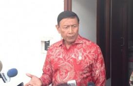 Dalang Kerusuhan 1998, Wiranto Sebut Tuduhan Kivlan Zein Ngawur