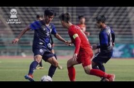 Piala AFF U22: Vietnam Juara 3 setelah Kalahkan Kamboja…