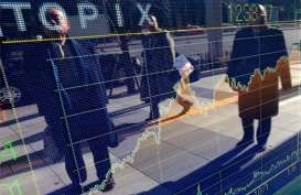 Investor Cermati Tensi India-Pakistan, Bursa Jepang Tergelincir