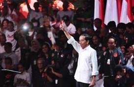 BPN Prabowo-Sandi Minta Presiden Jokowi Cuti