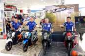 Skutik Jadi Sepeda Motor Pilihan Utama Masyarakat Indonesia