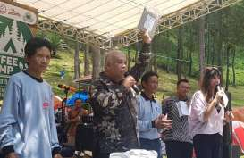 Kopi Cobra Tulungagung Laku Rp800.000 per kg di Lelang Senggani