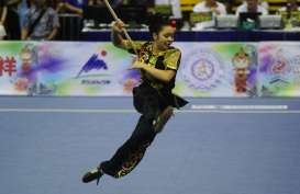 PB Wushu Inginkan 33 Atlet untuk Pelatnas Sea Games