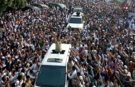 Prabowo: Sebelum Dipanggil Allah Swt, Saya Ingin Rakyat Indonesia Sejahtera