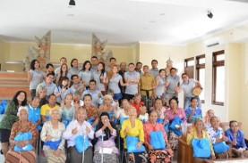 Hunian di Indonesia Belum Ramah Lansia