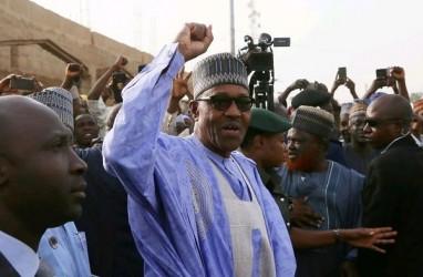 Buhari Kembali Terpilih sebagai Presiden Nigeria untuk Periode Kedua