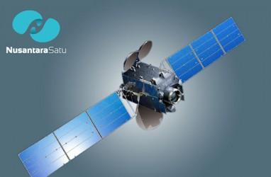 Asuransi Jasindo Menutup Proteksi Satelit Nusantara I