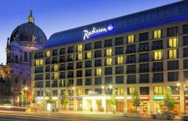 Hotel Radisson Perlebar Sayap ke Kota Medan