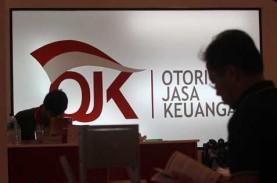 OJK Tunjuk 8 Bank Terapkan Sustainable Finance