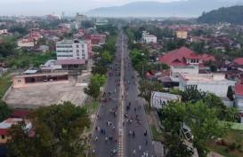 Pemkot Padang Diminta Waspadai Inflasi Pangan
