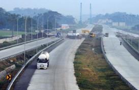 Tol Trans Jawa Belum Untungkan Pengusaha Truk Semarang