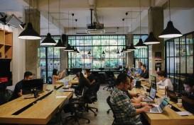 Co-working Space Tumbuh Subur di Kawasan Pusat Bisnis