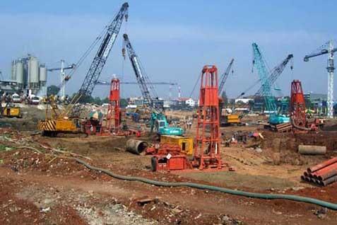 Acset Indonusa (ACST) manargetkan perolehan kontrak baru Rp15 triliun di 2019