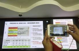 Kementerian Pertanian Siapkan Kemungkinan Terjadinya El Nino