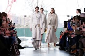 Ingin Seperti Model di New York Fashion Week? Begini…