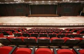 Eks Pabrik Gula, Begini Isi Concert Hall De Tjolomadoe
