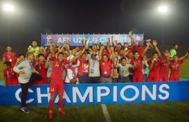 Timnas Indonesia U-22 Langsung Bersiap Hadapi Kualifikasi Piala Asia