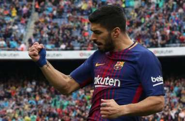 Suarez Bawa Barcelona Gasak Madrid 3 - 0 di El Clasico, ke Final Copa del Rey