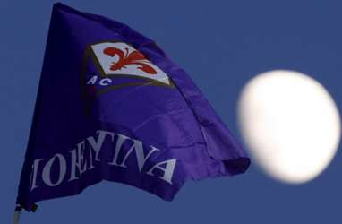 Hasil Semifinal Coppa Italia, Chiesa Selamatkan Fiorentina