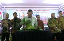 KINERJA 2018 : Laba Semen Baturaja (SMBR) Merosot 48 Persen