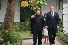FOKUS PASAR GLOBAL: Komitmen China hingga Pertemuan…