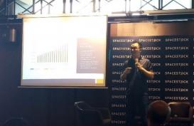 SpaceStock Ekspansi ke Jual-Beli Properti Berbasis Teknologi