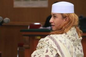 Sidang di PN Bandung, Bahar bin Smith Didakwa Pasal…