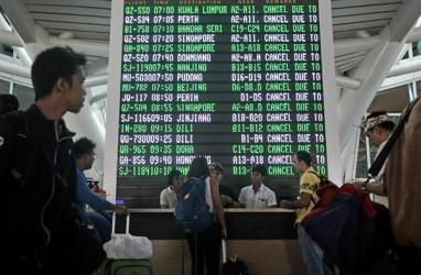 Bandara Ngurah Rai Layani Bakal 476 Penerbangan Pasca Nyepi