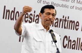 Ingat Pesan Jokowi, Luhut Minta Perusahaan Sawit Besar Lindungi Petani