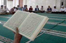 Indragiri Hilir Kembangkan Kampung Quran di Setiap Desa