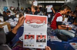 Alokasi Surat Suara Cadangan 2%, Mahasiswa Asal Sumut Uji Materi UU Pemilu