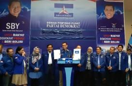 SBY Tunjuk Hinca, AHY, dan Ibas Jalankan Roda Organisasi Partai Demokrat