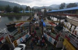 Jumlah Penumpang Angkutan Laut di Aceh Tumbuh 15 Persen