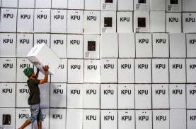 BPN Prabowo-Sandi Usul Kotak Suara Dikumpulkan di…