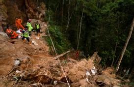 Longsor Tambang Emas di Sulut, 8 Korban Meninggal