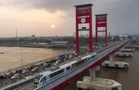 Pelestarian Sungai Musi Penting untuk Jaga Kualitas Air