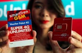 Buka Mini Galeri, Smartfren Ingin Tingkatkan Pengguna Super 4G di Dumai