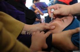 PIN Polio di Mimika Dimulai Bulan Depan
