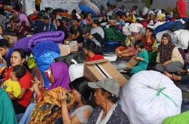 Pemprov Bangka Belitung Kirim Tim Bantu Korban Tsunami di Lampung